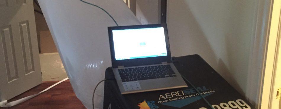 Aeroseal Tech